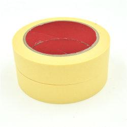 Guangzhou Tamaño personalizado de cinta de enmascarar de pulverización de pintura para automóviles