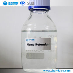 Retardateur de flamme Tcpp Mousse de PU de tris (2-Chloroisopropyl) phosphate