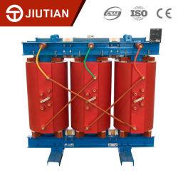 20kv 22kv 100kVA trocknen Typen Energien-elektrischen Transformator