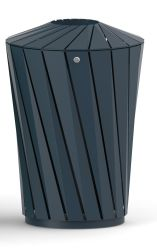 ヨーロッパの市場(HW-519)のためのホテルの供給の屋外のごみ箱