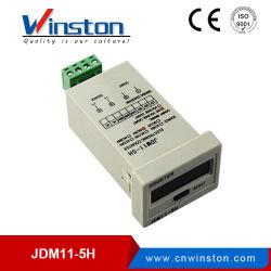 LED digital de 5 Bits Contador electrónico cumulativo com marcação (JDM11-5H)