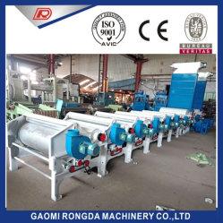 ماكينة إعادة تدوير النفايات غير منسوجة ذات الخرج العالي من قبل CE بالنسبة إلى تياريج يارن/الملابس/القطن/الدينيم/الجارمياء/الجينز/تي شيرت/هوسيري/الألياف