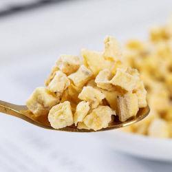 Wholesa Congelamento Natural saudável de grãos de bananas secas sem adição de açúcar a granel