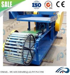 L'agriculture décapage de fibre de sisal de jute Machine de traitement de la machine d'aboyer Machine Fournisseur de la Chine de gros de la fibre de chanvre industriel défibrage de séparateur de la machine