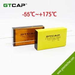 CVG Mica GTCAP Plata papel condensador con altas temperaturas (-55+175C~C)