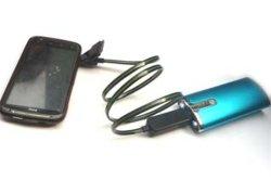 De universele Batterij van de Macht van de Telefoon van de Vervanging Mobiele