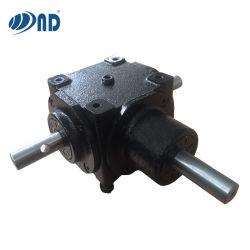 Nd Cast Iron Housing Degree Auto 트랙터 PTO 리듀서 농업 기계(B0801)