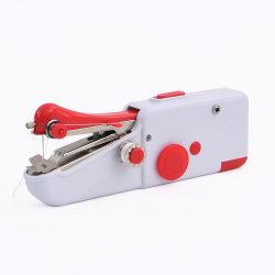 Mini bewegliche kompakte Handnähmaschine