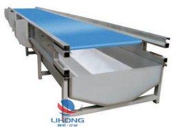 스테인리스 스틸 네트 벨트 과일 정렬 음료 생산용 기계
