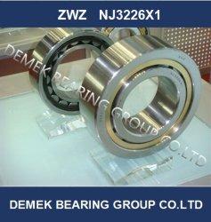 Cuscinetto a rulli cilindrici Zwz Nj3226 X1 fabbricato in Cina