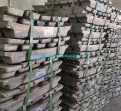 MD-metal de qualidade elevada pureza lingotes de chumbo 99,99% para venda