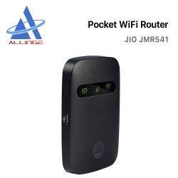 Banda larga mobile WiFi del modem di Lyngou LG176 Jio Jmr541 4G di punto caldo senza fili Pocket del router di Lte