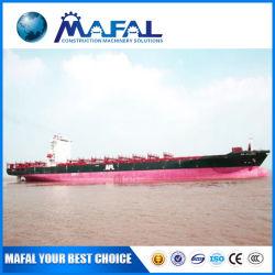 Tipo nave del flusso del mare 5000teu della Cina di nave di contenitore da vendere