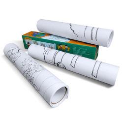 Document het van uitstekende kwaliteit van de Tekening van de Douane voor het Schilderen van Kinderen