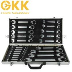 مجموعة مفاتيح ربط 22PCS للبيع الساخن في أداة يدوية من الألومنيوم