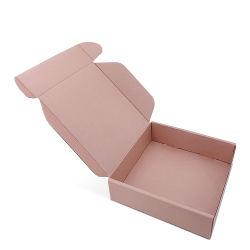 مصنع صنع وفقا لطلب الزّبون عرس معروفات [بريدسميد] ملابس هبة تخزين يطوى ورقيّة يعبّئ صندوق