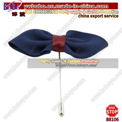 Conjunto Cuff Links Tie Clip Set Set de regalo regalo de promoción de la novedad de las partes de alimentación (B8106)
