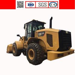 Usa/de segunda mano maquinaria de construcción Caterpillar 950GC cargadora de ruedas Cat 966g 966h 966C 966D 966E Original Cargador de Japón