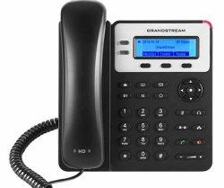 소기업 사용자 기본적인 IP 전화 GXP1620를 위한 간단한 믿을 수 있는 IP 전화 GXP1620 믿을 수 있는 IP 전화