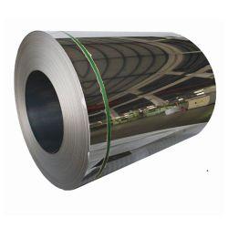 Koudgewalste spiegel gepolijst AISI 201 304 304L 316 316L 321 430 904L RVS Sheet/Coil/Pipe/Tube/Bar Steel Price