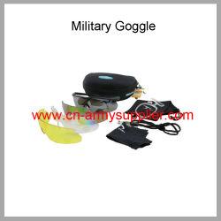 Preiswerter China-im Freiengroßhandelssport, der Schutzbrillen der Armee-TPU Sunglass reitet