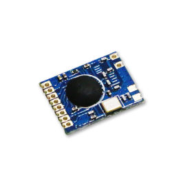 TI Cc2500 칩을%s 가진 2.4G RF 송수신기 모듈 Dl 24D8