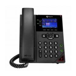 Polycom VVX 250 ビジネス IP 電話カラー、 4 回線、エントリレベルの IP デスクフォン Polycom VVX 250 Polycom VVX 250