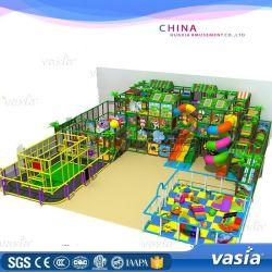 Novo Design Jogos Programável Personalizados Selva crianças playground coberto