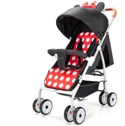 La poussette est super léger et facile à plier et s'asseoir et de Hot Mom poussette de bébé