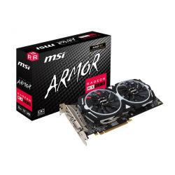 أحدث بطاقات رسومات MSI Gaming Radeon Rx 2020ti DirectX 12 RSG R5 RV RX Rx 580 570 بذاكرة Gdrr5 سعة 256 بت سعة 8 جيجابايت 1660 ألعاب X 8 غ