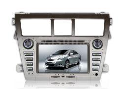 DVD плеер для Toyota новые Vios (TS6825)