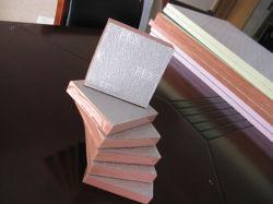 Comité van het Schuim van de Buis Board/XPS van de Airconditioning van de aluminiumfolie Phenolic