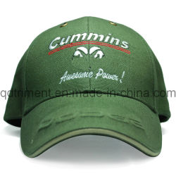 Leinwand - Embroidery Sandwich Sports Baseball Cap (TRB039)