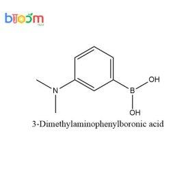 Химического реактива определения наличия Блум Tech 3-Dimethylaminophenylboronic кислоты CAS 178752-79-9