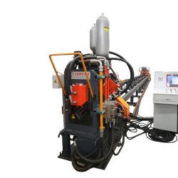 CNC وضع علامة على ماكينة التجميع والقطع لزوايا الصلب