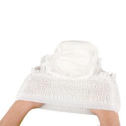 Hot Sale Hôpital Coussinets d'allaitement jetables alèse incommode médical Pad couches pour adultes