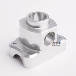 CNC 旋盤を使用した高精度アルミ、黄銅、合金ステンレス鋼加工部品のカスタマイズ