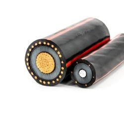 Resistente al fuego con aislamiento de la Marina de la chaqueta de cubierta de PVC cables de tendido eléctrico blindado Metro cobre aluminio XLPE Cable de alimentación cable eléctrico