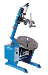 by-100 Welding Table mit Welding Torch, Welding Positioner