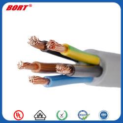 Bort multiusos de cable, cable de cobre puro hilo trenzado El cable, cable de micrófono, Informática, Audio y Video