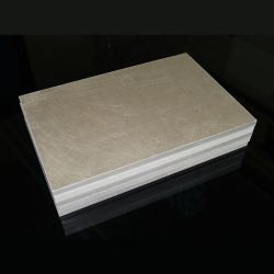 La mica de las placas de calefacción utilizado para el calentador