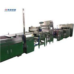 Machine automatique pour faire de chien Biscuit pour l'utilisation industrielle