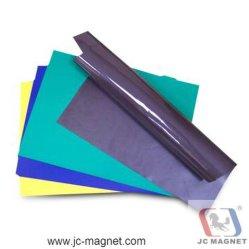 Изготовленный Гибкий Магнитный Лист на Заказ (JM-Sheet3)