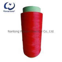 Vezel UHMWPE/ultra Hoog - de Vezel van het Polyethyleen van het Moleculegewicht/PE Vezel Met hoge weerstand