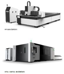 CNC من الصلب الرخيص عالية الجودة قطع المعادن ثلاثية الأبعاد جهاز توجيه IPG الريوس الألياف الليزر خفض سعر آلة 1500 واط 1000 واط