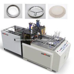 2021 ورقة جديدة طراز عالية السرعة تشكيل ورقة آلة آلة تحضير طبق الكعكة