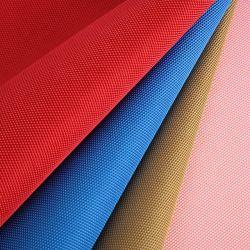 100% RPET Chiffon- Luftblase geknittertes Gewebe für Kleid/aufbereitetes Chiffon- Gewebe mit umweltfreundlichem