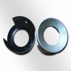 Precisão personalizada do conector de terminal parte electrónica chapa metálica progressiva transferência ferramenta Carimbo