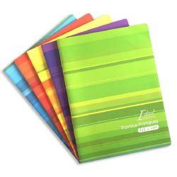 40子供のためのシートTPのステープルの練習のノート