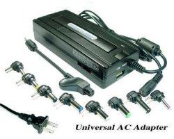 Universele Laptop AC Adapter/Adapter AC90W